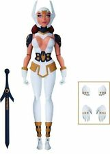 Figura Justice League Gods and Monsters Action Figure Wonder Woman 15 Cm DC Coll