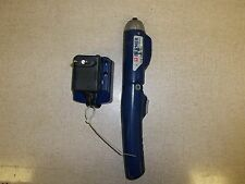 Berner 16998.2 Screw Stick w/ Power Supply and Cradle *FREE SHIPPING*