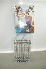 Le Chevalier D'Eon Épisode 1 - 24 Sur 8 DVD ´S Manga Anime DVD (K59)