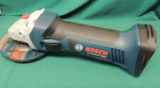 New Bosch Lithium ION Angle Grinder GWS18V-45 (Bare Tool)