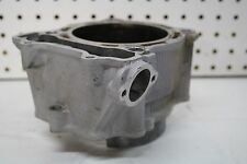 Yamaha 05  YZ450F ** DAMAGED CYLINDER FROM A 2005 **   AS IS  NEEDS REPAIR 04