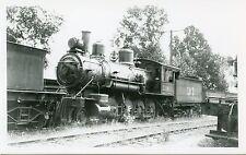 5H400E RPPC 1940/60s? SOUTHERN RAILROAD ENGINE #31 BONEYARD ?
