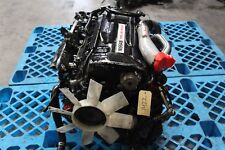 JDM NISSAN SKYLINE GTR R32 RB26DETT ENGINE AWD TRANSMISSION RB26DET TURBO