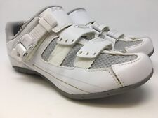 SPECIALIZED TORCH TR Women's Spin Shoes EU 36 US 5.75 UK 4.75 White MSRP $125
