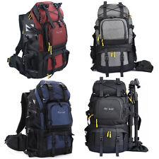 """Professional DSLR Camera Backpack 15.6"""" Laptop Rucksack + A Shoulder Bag Padded"""