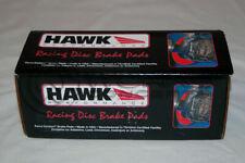 Hawk HP Plus Brake Pads Rear For HB544N.628 A3, A4, A4 Quattro, A6, A6 Quattro