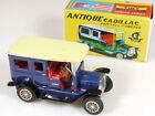 Kashiwa S-1286 Antique Cadillac Friction Tin Japan Sss Toys Boxed 1402-21-12