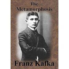 The Metamorphosis by Franz Kafka (Paperback / softback, 2017)