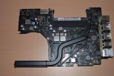 ♥✿♥ MacBook (13-inch, Mid 2010) MAINBOARD HAUPTPLATINE mb 2.40g-mlx mit Mangel
