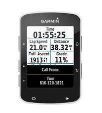Garmin Edge 520 GPS Bike Computer - Speed & Cadence Bundle