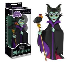 Maleficent Rock Candy Figure - Vinyl Collectible - Funko - Sleeping Beauty New