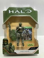 Halo Infinite UNSC Marine with Commando Rifle WCT WICKED COOL TOYS SERIES 1 NEW!