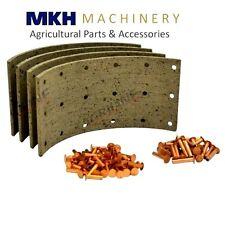 K262705 David Brown DB Tractor Lining Kit 1200 1210 1212 1390 1490 990 995