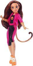 DC Super Hero Girls Fmt06 Cheetah Fashion Doll
