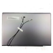 New Lenovo Ideapad U330T U330-Touch LCD Back Cover Top Lid 3CLZ5LCLV30 90203271