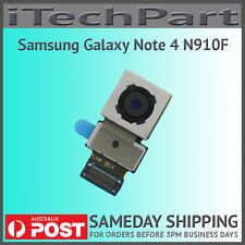 Genuine Samsung Galaxy Note 4 N910F N910G Rear Back Camera Replacement