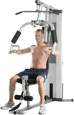 Home Gym XR 45 Training Workout Total Fitness Strength Equipment Exercise