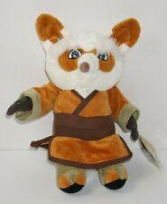 "New ListingKohls Cares Dream Works Kung Fu Panda Master Shifu Plush 12"" 2008 Nwt"