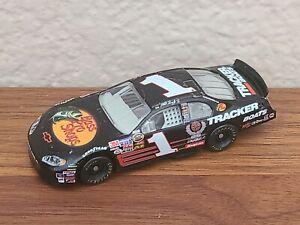 2005 Martin Truex Jr. Bass Prop Shops Black 1/64 NASCAR Diecast Promo Loose