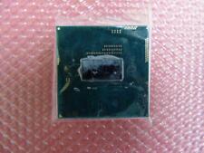 Genuine Toshiba Satellite C70-A-M3W Intel CPU Mobile SR1HC i3-4000M 3MB 2.4Ghz