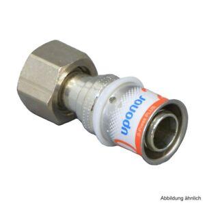"""Uponor S-Press PLUS MLC Verschraubung IG 32mm x 1"""" IG"""