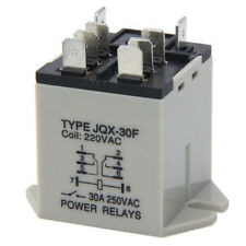 JQX-30F 30A Power Relay LW