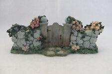 The Garden Gate 1997 Ivy & Innocence Cast Art Accessory #05183 - Mint