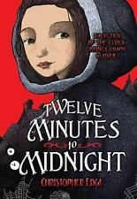 The Penelope Tredwell Mysteries:Twelve Minutes to Midnight Book 1 -Free Shipping