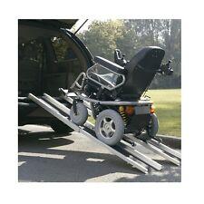 Rollstuhlrampe Teleskoprampe 200 cm Rampe NEUWARE OVP