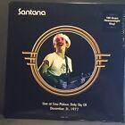Santana - Live at Cow Palace 1977 Import 2 LP set - SEALED NEW! 180g