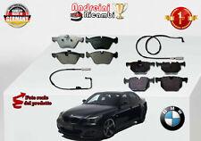 /> 2004 184 KIT 4 PASTIGLIE FRENO ANTERIORE BMW 5  2.5D  120KW DAL 2000