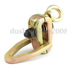 5 Ton Pince à Tirer Poignées Auto-Serrantes Réparation de Carrosserie Pull Clamp