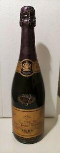 Champagne Bruce Clicquot 1982