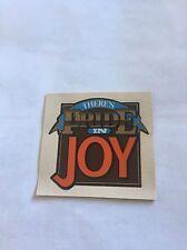 joy mining stickers