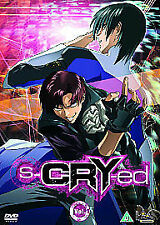S-Cry-Ed - Vol. 1 [DVD], DVDs