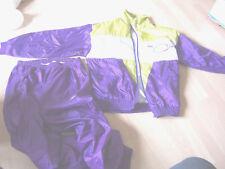 Vintage PUMA Anzug old school  retro 6 L Trainingsanzug  Jogginganzug Nachlass