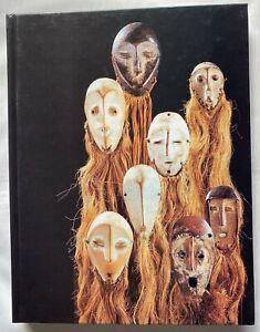 LA SCULPTURE DES LEGA DANIEL BIEBUYCK 1994 AFRICAN ART BOOK