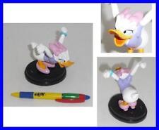 Cute Rare 5'' Figure Daisy Duck Angry Version De Agostini Disney Serie 1 Italy !