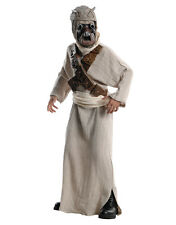 "Star Wars Kids Dlx Tusken Raider Costume, Med,Age 5-7,HEIGHT 4' 2"" - 4' 6"""