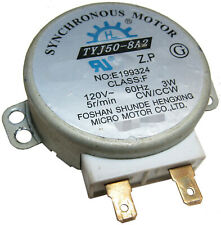 ***CHECK PHOTOS*** TYJ50-8A2 SYNCHORONOUS MOTOR OEM **FREE 1 YEAR WARRANTY** st1