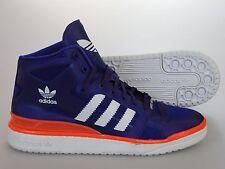 New Adidas Forum Mid Crazylight Mens Shoe US 8.5