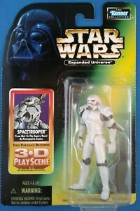 Star Wars Spacetrooper, EU Heir To The Empire green card