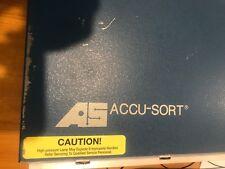 Accu-Sort Camera Illumnination 62221910