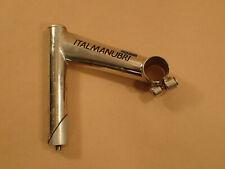 ITM italmanubri Eclypse 120mm stem 1'' vorbau