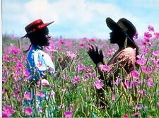 RARE STILL CAST OF THE COLOR PURPLE #1