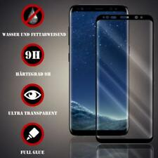 3D Schutz Glas Full Glue Für Samsung Galaxy S8+ Plus Display Schutz Folie Curved