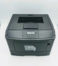 Dell B2360d Mono Laser Printer, 40ppm Letter/38ppm A4 Simplex Print Speed, 1200
