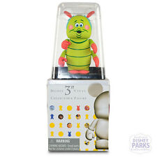 "Disney Parks Vinylmation Pixar Combo Pack - 3"" A Bug's Life Heimlich"