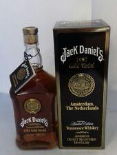 Jack Daniel's Gold Medal 1981 Jack Daniels 1L