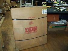 Lyon Sliding Doors 72 Width Cabinet Type Bench Dove Gray Dd2861 New